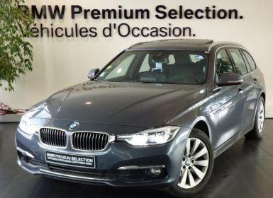 Vente BMW Série 3 Touring 318dA 150ch Luxury Occasion