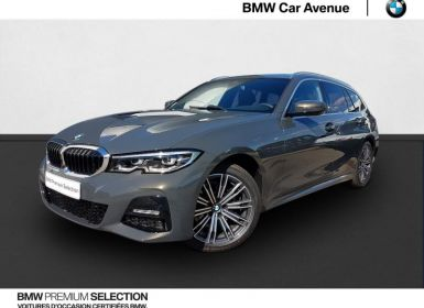 BMW Série 3 Touring 318dA 150ch M Sport Occasion