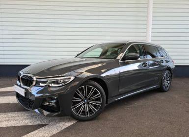 Vente BMW Série 3 Touring 318dA 150ch M Sport Neuf