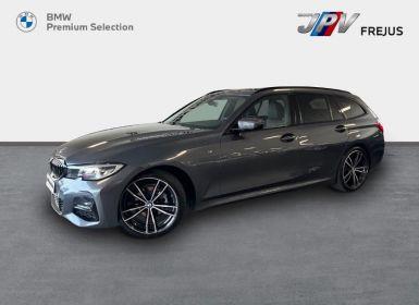 BMW Série 3 Touring 318dA MH 150ch M Sport