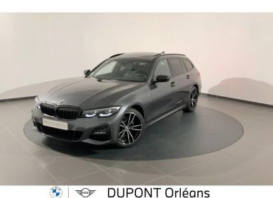 Vente BMW Série 3 Touring 318dA MH 150ch M Sport Occasion