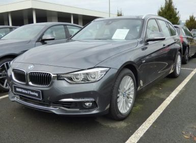 Achat BMW Série 3 Touring 318iA 136ch Luxury Ultimate Occasion