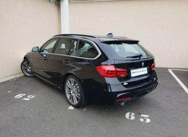 Voiture BMW Série 3 Touring 318iA 136ch M Sport Occasion