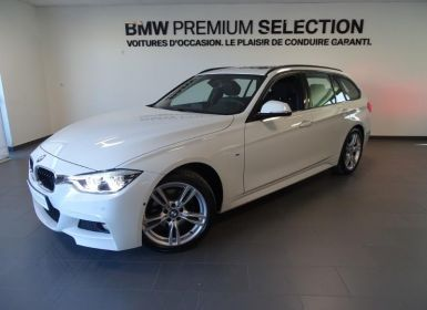 Vente BMW Série 3 Touring 320d xDrive 190ch M Sport Occasion