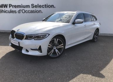 Vente BMW Série 3 Touring 320dA xDrive 190ch Luxury Occasion