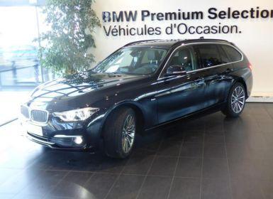 Vente BMW Série 3 Touring 320dA xDrive 190ch Luxury Occasion
