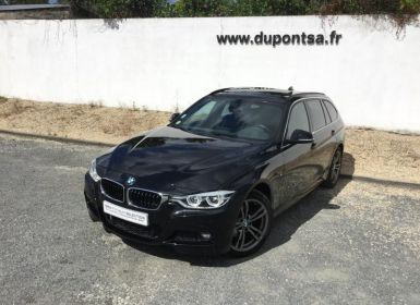 BMW Série 3 Touring 320dA xDrive 190ch M Sport Occasion