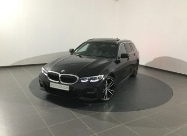 Achat BMW Série 3 Touring 320dA xDrive 190ch M Sport Occasion