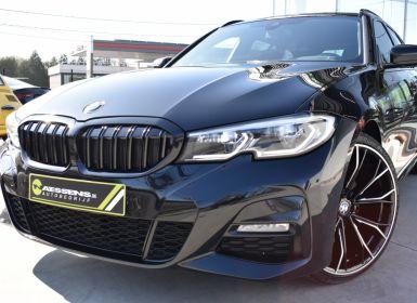 BMW Série 3 Touring 320dAS M-Pack