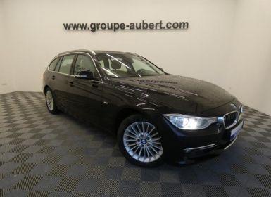 Vente BMW Série 3 Touring 330dA xDrive 258ch Luxury Occasion