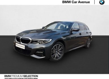 Achat BMW Série 3 Touring 330eA xDrive 292ch M Sport Occasion