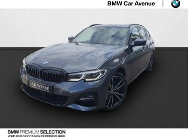BMW Série 3 Touring 330eA xDrive 292ch M Sport