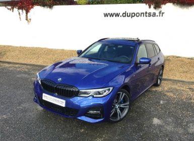 Vente BMW Série 3 Touring 330iA xDrive 258ch M Sport Occasion