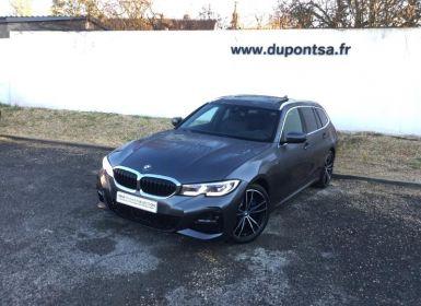 Achat BMW Série 3 Touring 330iA xDrive 258ch M Sport Neuf