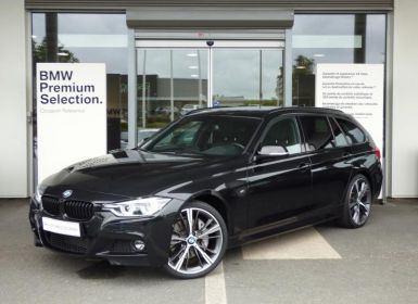 Achat BMW Série 3 Touring 340iA xDrive 360ch M Performance Occasion