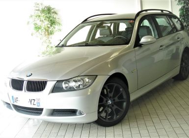 Vente BMW Série 3 Touring E91 320d 177ch PACK LUXE BVM6 Occasion