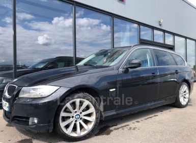 Achat BMW Série 3 Touring (E91) 320D XDRIVE 184 EDITION BUSINESS Occasion