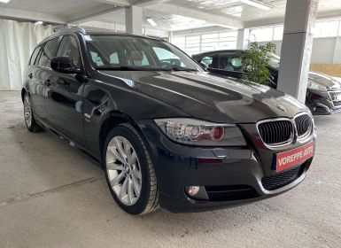 BMW Série 3 Touring (E91) 320XDA 184CH EDITION LUXE Occasion