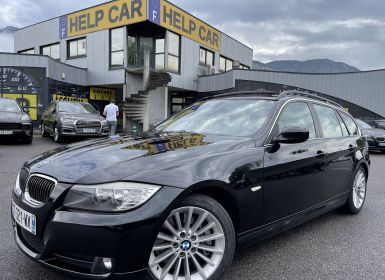 Vente BMW Série 3 Touring (E91) 330D 245CH LUXE Occasion