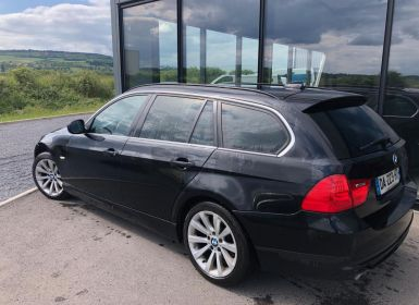 Vente BMW Série 3 Touring E91 LCI 320d xDrive 184 ch Edition Business Occasion