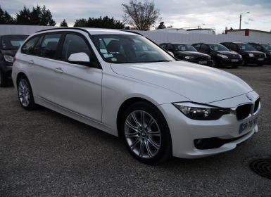 Achat BMW Série 3 Touring (F31) 318D 143CH BUSINESS Occasion