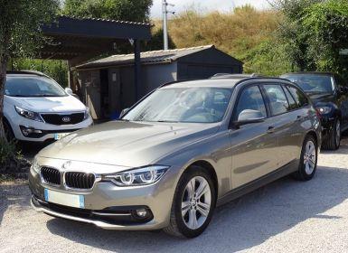 Vente BMW Série 3 Touring (F31) 318DA 150CH BUSINESS DESIGN Occasion