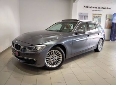 BMW Série 3 Touring F31 320d xDrive 184 ch Luxury A Occasion