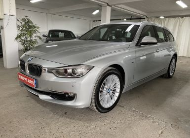 Vente BMW Série 3 Touring (F31) 320D XDRIVE 184CH LUXURY Occasion
