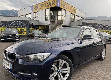 Vente BMW Série 3 Touring (F31) 320D XDRIVE 184CH SPORT Occasion