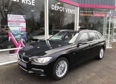 Vente BMW Série 3 Touring (F31) 320DA 184CH LUXURY Occasion
