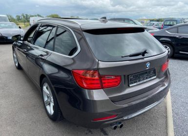 Vente BMW Série 3 Touring F31 330d xDrive 258 ch Luxury A Occasion