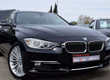 Vente BMW Série 3 Touring (F31) 330DA XDRIVE 258CH LUXURY Occasion