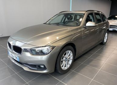 Achat BMW Série 3 Touring F31 LCI 316D 116 CH LOUNGE START EDITION Occasion