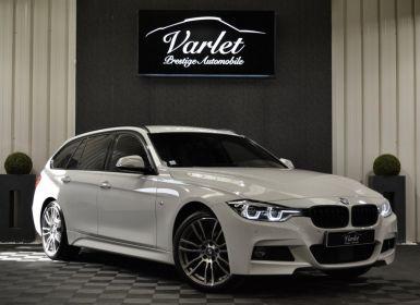 Achat BMW Série 3 Touring MAGNIFIQUE BMW 320DA F31 LCI XDRIVE TOURING M SPORT 2.0 190ch BVA8 SPORT ALPINWEISS GPS FULL LED 19 Occasion