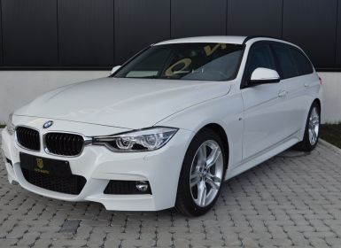 Voiture BMW Série 3 Touring Pack M !! 1 MAIN !! 12.000 km !! Occasion