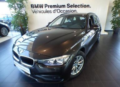 Voiture BMW Série 3 Touring Serie 316d 116ch Business START Edition Occasion