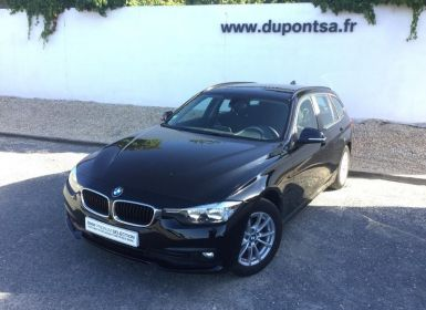 Acheter BMW Série 3 Touring Serie 316d 116ch Lounge Occasion