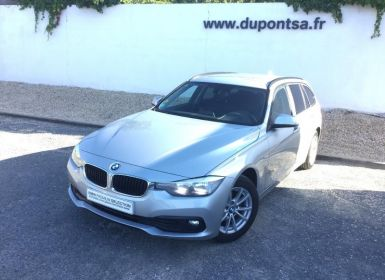 Voiture BMW Série 3 Touring Serie 316dA 116ch Lounge Occasion