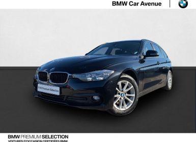 Vente BMW Série 3 Touring Serie 316dA 116ch Lounge Occasion