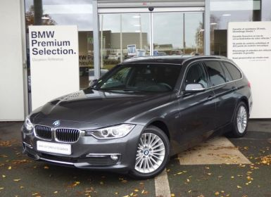 BMW Série 3 Touring Serie 318dA 143ch Luxury Occasion