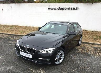 Vente BMW Série 3 Touring Serie 318dA 150ch Luxury Occasion