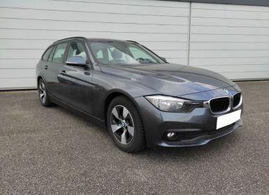 Achat BMW Série 3 Touring SERIE 320d 163 BUSINESS BVA Occasion