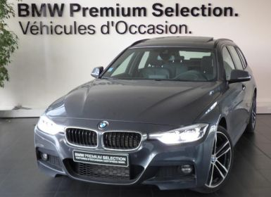 Achat BMW Série 3 Touring Serie 320dA xDrive 190ch M Sport Ultimate Euro6d-T Occasion