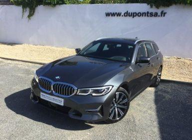 Acheter BMW Série 3 Touring Serie 330dA xDrive 265ch Luxury Occasion