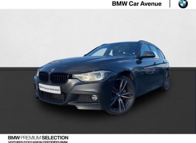 BMW Série 3 Touring Serie 340iA xDrive 326ch M Sport Occasion