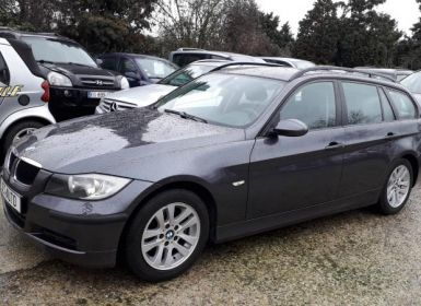 BMW Série 3 Touring SERIE E91 (E91) 320 DA 163 CONFORT BVA
