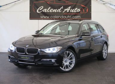 Vente BMW Série 3 Touring serie f31 320d xdrive 184 luxury bva 8 Occasion