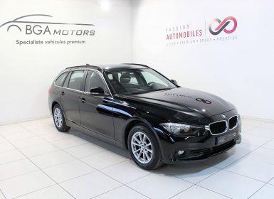 Vente BMW Série 3 Touring SERIE F31 LCI 320d xDrive 190 ch Lounge A Occasion