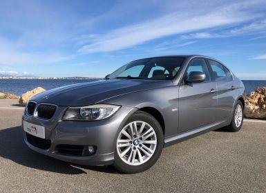Vente BMW Série 3 V (E90) 318d 143ch Edition Luxe Occasion