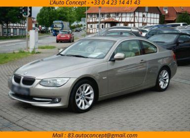 Vente BMW Série 3 V (E90) 325i 218ch Luxe Occasion